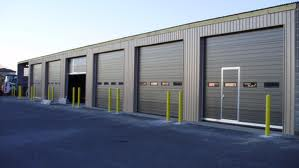 Commercial Garage Door Repair Cicero